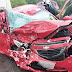Batida entre carro e caminhão deixa duas mulheres mortas e uma ferida na Bahia