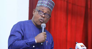 Buhari Doesn't Know What's Going On In Nigeria, Far From Reality – PDP