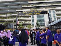 Kertas Kerja Lawatan Penandaaras PRS SMK Cheras Ke SMK di Daerah Kluang, Johor