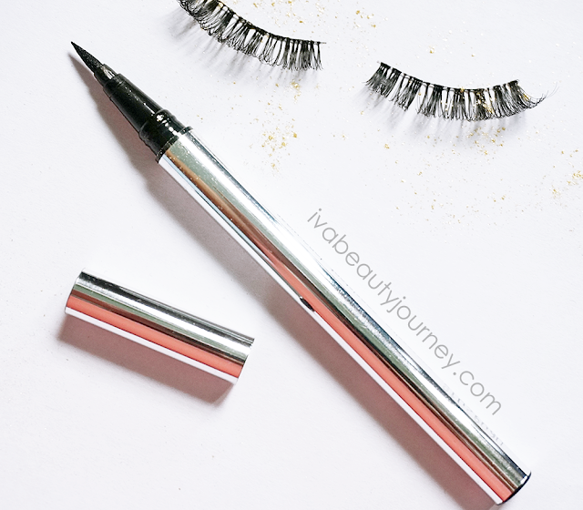[REVIEW] WARDAH EYEXPERT OPTIMUM HI-BLACK LINER REVIEW