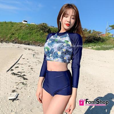 Shop đồ đi biển tại Ba Đình