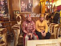 Perkembangan Budaya Lampung di Era Modern Ini, Dang Gusti Ike Imbau Warga Mencintai Daerahnya