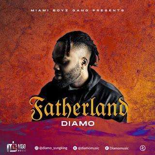 "Diamo – ""Fatherland"""