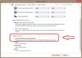 """Cara mengatasi """"error mointing"""" di ubuntu ?"""