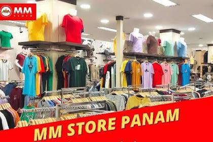 Lowongan MM Store Pekanbaru Januari 2021