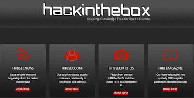 أفضل المواقع لتعلم كيفية الإختراق مثل المحترفين!