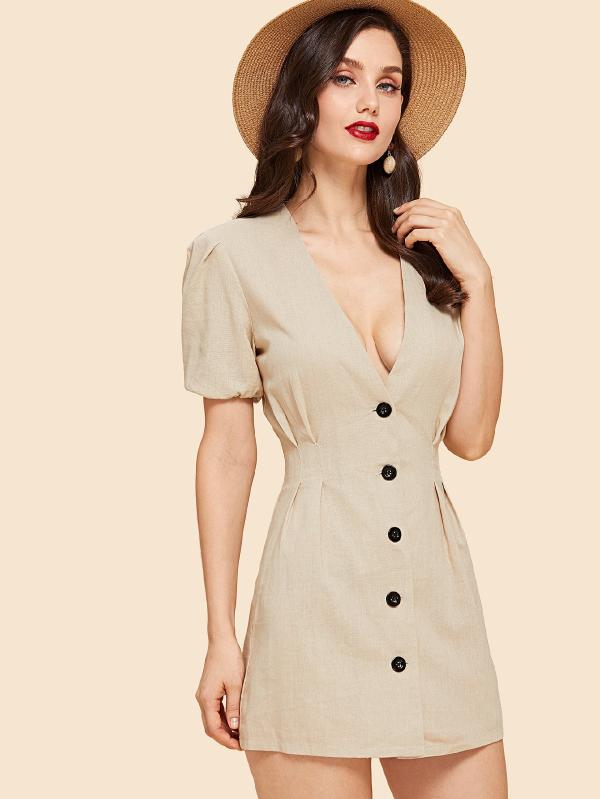 vestido old fashioned