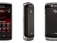 Skema Jalur Blackberry 9550 Strom 2