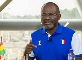 Ministers create problems – Kennedy Agyapong