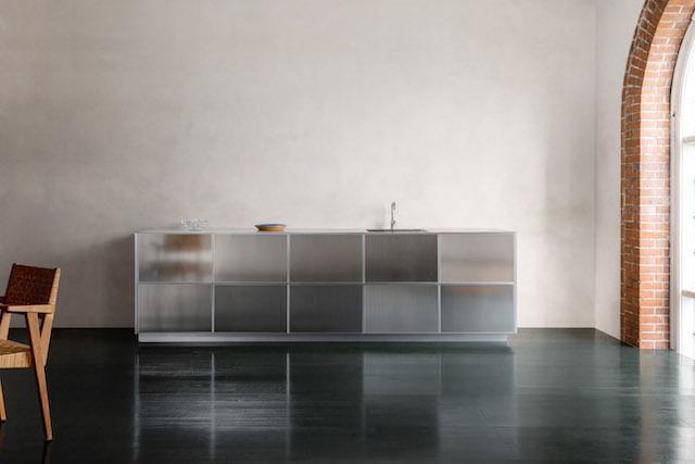 Reform Launches Kitchen by Pritzker Prize-winning Architect Jean Nouvel