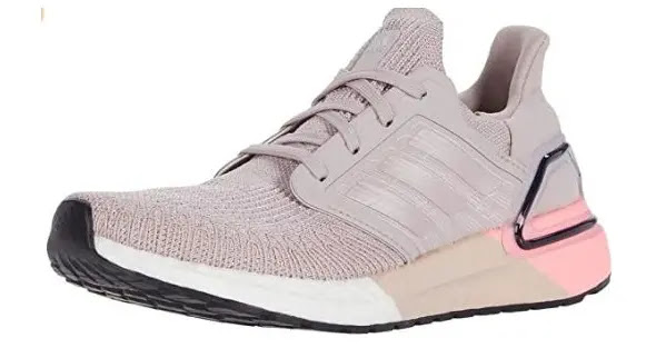 3- Adidas Women's Ultraboost 20 Running Shoe