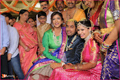 Celebs at Krish wedding ceremony Set 3-thumbnail-6