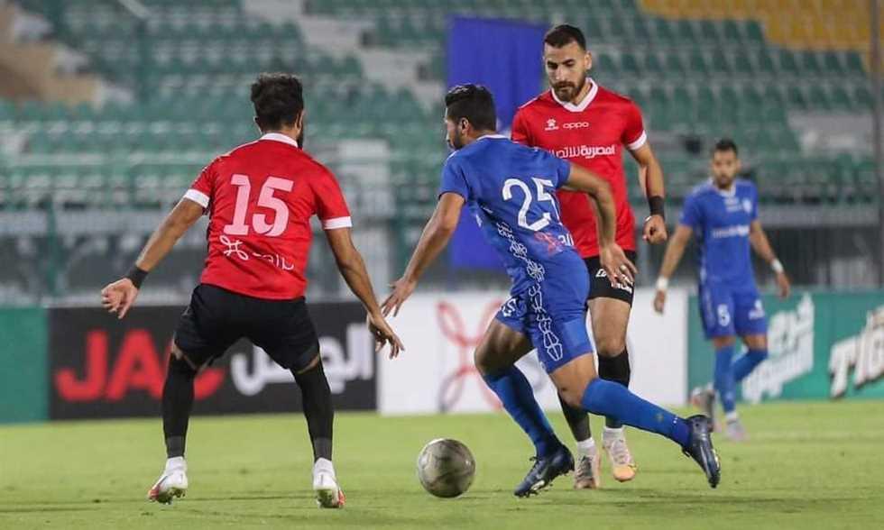 ملخص اهداف مباراة طلائع الجيش واسوان (3-0) الدوري المصري
