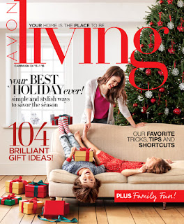 Avon Living our first Avon Living was introduced in 2015 - 2016. For campaigns 24-1 2015 - 2016.