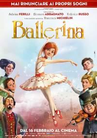 Ballerina 2016 Hindi English Telugu Tamil Full Movies 480p BluRay