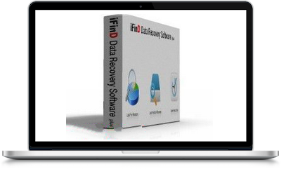 iFind Data Recovery Enterprise 5.9.5 Full Version