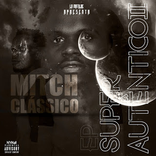 Mitch Classico feat Adilson Scott & Lil Khosta - Life (Rap)