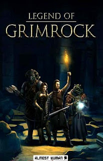 Legend Of Grimrock Full Game Free Download For PC