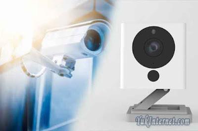 Cara Menggunakan CCTV Xiaomi Xiaofang