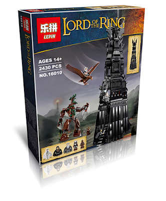 its-not-lego.blogspot.com, lepin 16010