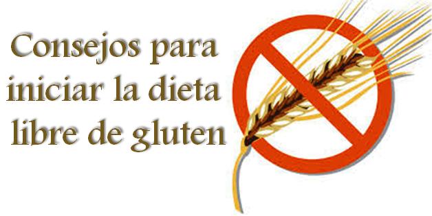 dieta libre de gluten caseina y azucar
