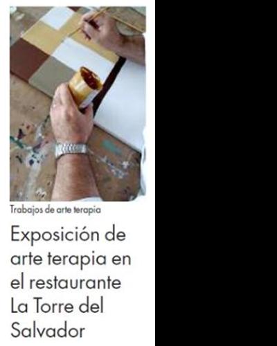 Arte Terapia de Asapme Teruel