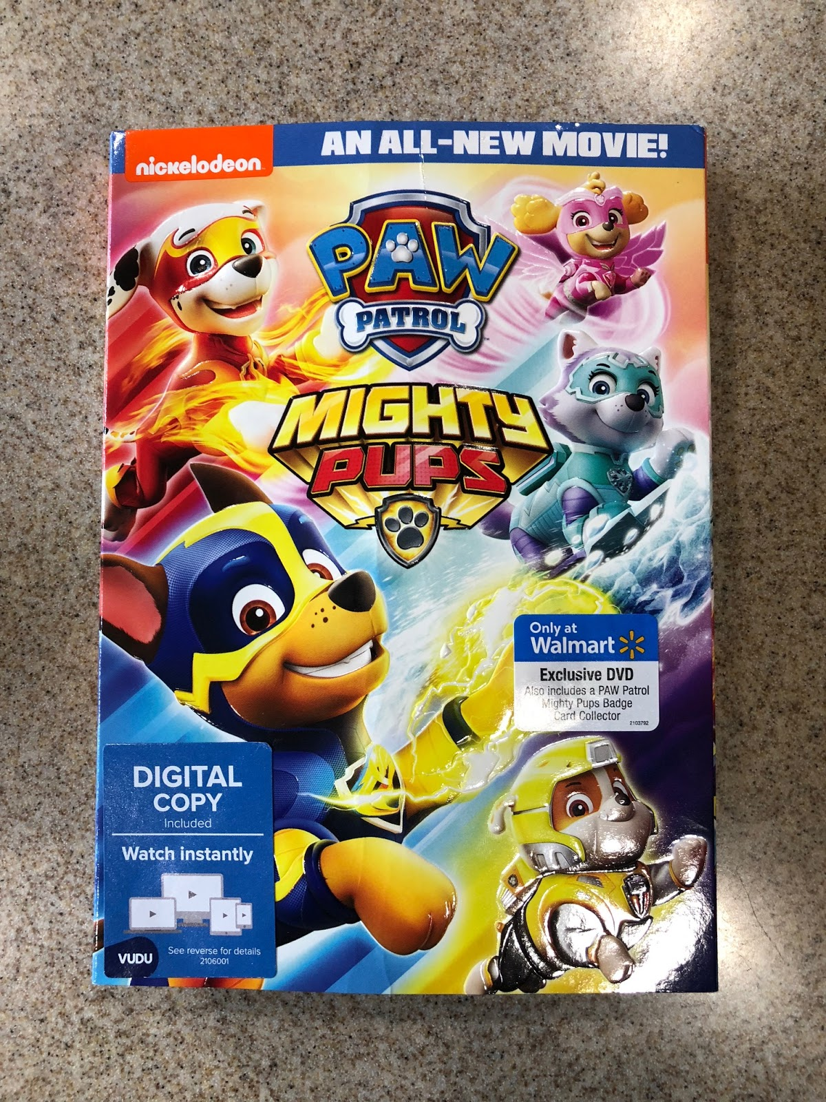 Hawaii Mom Blog: Review - Paw Patrol: Mighty Pups Available
