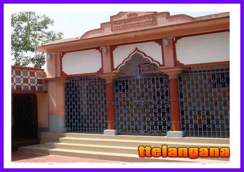 Bahula Shakti Peeth Temple West Bengal Full Details