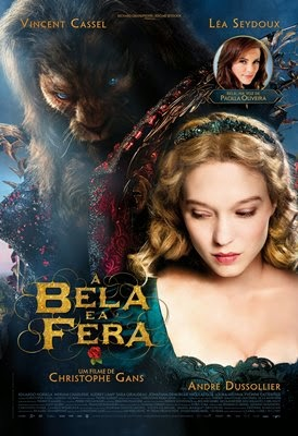 Download A Bela e a Fera Dublado 2014