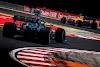 101 pole position dla Hamiltona, wyniki kwalifikacji do GP Węgier 2021