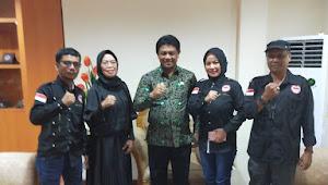 Hidayat Lamakarate Dan Pasha Ungu,  Bakal Jadi Magnet Kebesaran FPII Di Sulteng