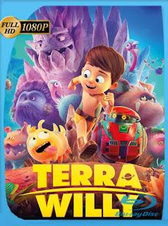 Terra Willy: Planeta desconocido (2019) HD [1080p] Latino [GoogleDrive] SilvestreHD