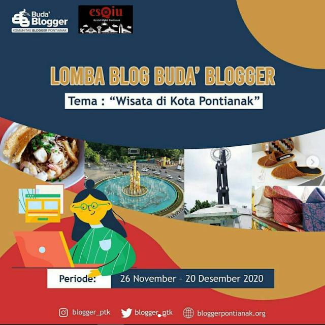 lomba-blog-pontianak