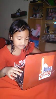 Menjalani Kebiasaan Baru Ala Mombassador SGM Eksplor Bersama Anak Generasi Maju Mengawali Tahun Ajaran Akademis1
