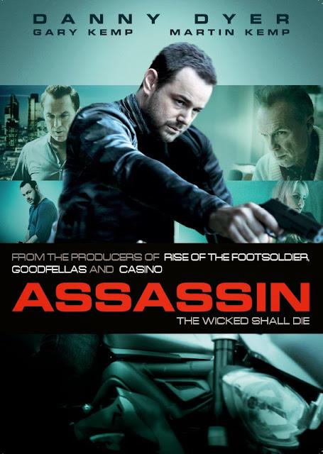 Assassin (2015) ταινιες online seires oipeirates greek subs