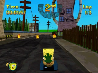 NickToons Racing Full Game Download