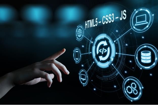 [Δωρεάν Μάθημα]: Εισαγωγή στην ανάπτυξη ιστοσελίδων με HTML5, CSS3, Javascript