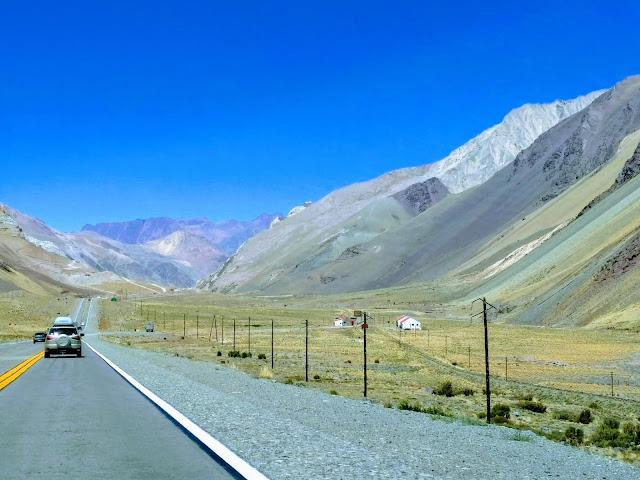www.viajandoportodoelmundo.com   Mendoza