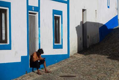Brotas, Portugal