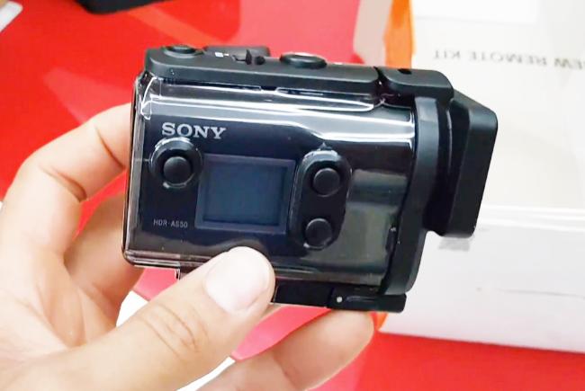Cheap and Best Vlogging Camera in India - Hindi Camera
