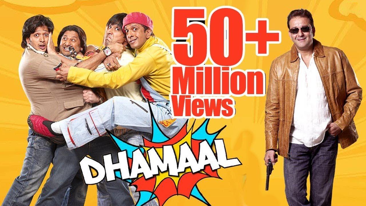 Total dhamaal full hd movie 2019 | full movies download, new hindi.