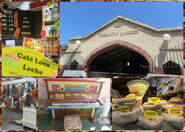 Fremantle Things to Do: Freo Weekend Markets