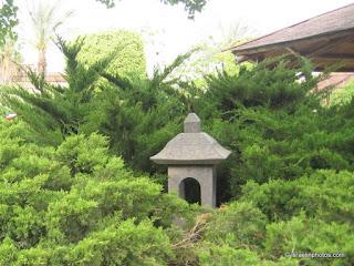 Japanse Tuin in Holon