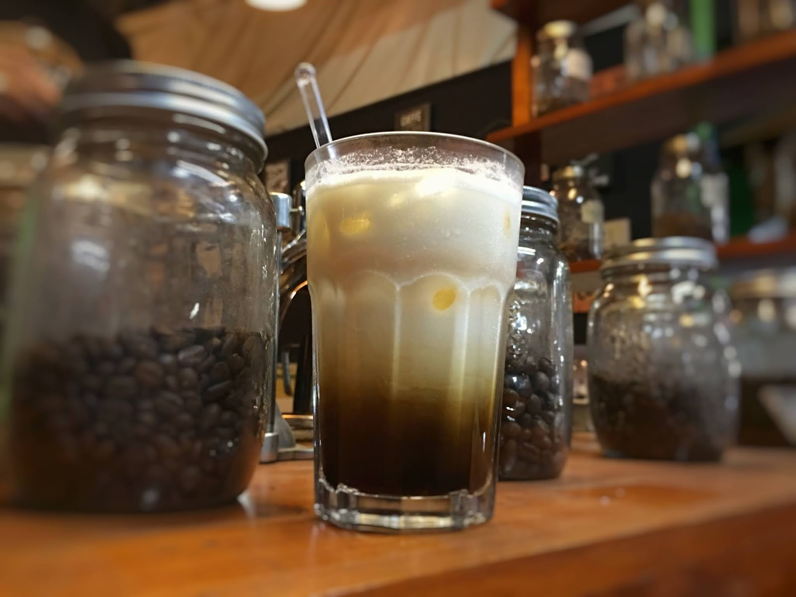 6 πολύ σημαντικά οφέλη του κρύου καφέ