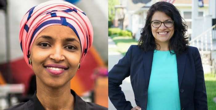 Elezioni USA: elette per la prima volta due donne musulmane.
