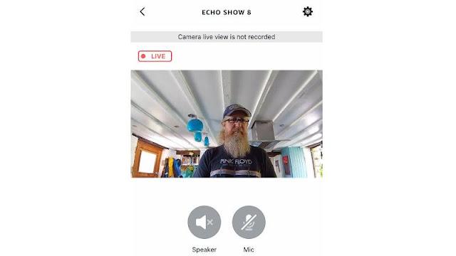 Amazon Echo Show 8 (2021) 2nd Gen Review