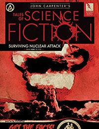 John Carpenter's Tales of Science Fiction: Surviving Nuclear Attack