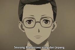 Joker Game Episode 03 Subtitle Indonesia
