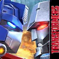 Transformers Earth Wars Apk