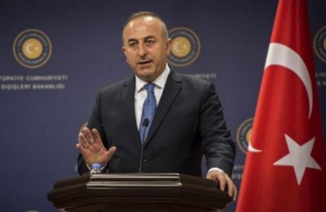 Τσαβούσογλου: «Οι Κούρδοι απελευθερώνουν τους τζιχαντιστές...»